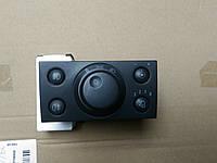 Блок управления светом Opel Vectra C 13230798DB б/у