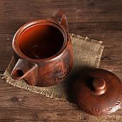 """Глиняний Чайник """"Red Clay"""" 1,7 л"""