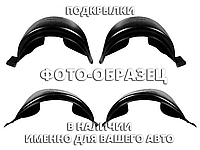 Подкрылки OPEL КADETT