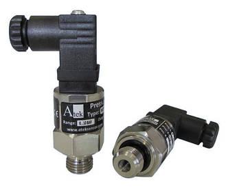 Датчик давления BCT22, 100 mBar- 600 Bar, фото 2