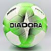 Мяч футбольный №4 Diadora с высоким отскоком, фото 2