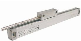 Оптический линейный энкодер серии ALS4 с узким корпусом, диапазон измерения от 50 до 1000мм