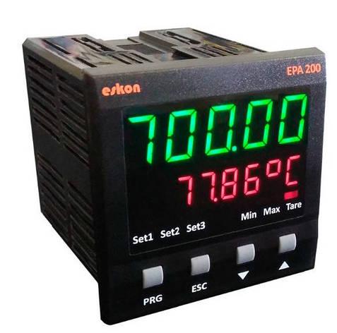Многофункциональный универсальный измерительный контроллер серии EPA200, фото 2
