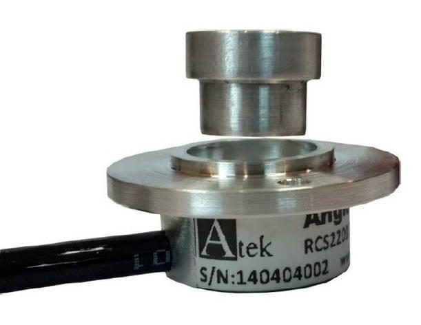 Безконтактний датчик кутового переміщення серії RCS 2200, фото 2