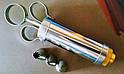 Кондитерский шприц с насадками GA Dynasty 18336, фото 4