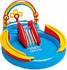 Надувной игровой центр Intex 57453