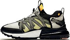 Мужские кроссовки Nike Air Max 270 Bowfin Desert Cone AJ7200-001