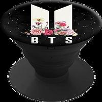 Попсокет BTS от PopMobiStand (Подставка Держатель)