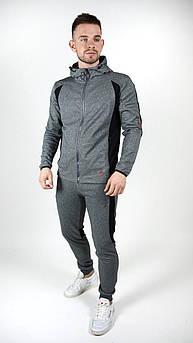 Мужской спортивный костюм Freever (8703)