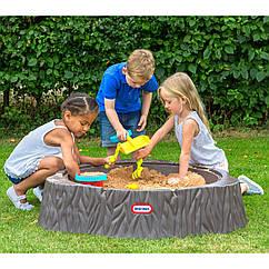 Песочница - Лесной Пенек Little Tikes 644658E3