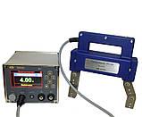 МДМ-2 сверхпортативный дефектоскоп для магнитопорошкового контроля, фото 2