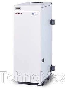 Котел газовый напольный ATON Atmo АОГВМ 8 Е одноконтурный дымоходный