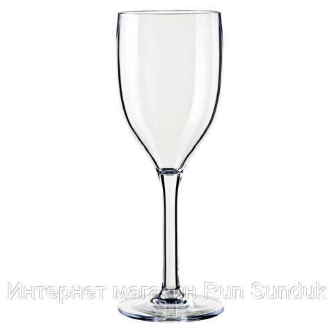 Бокал для вина Palm Alfresco, 300 мл, тритан