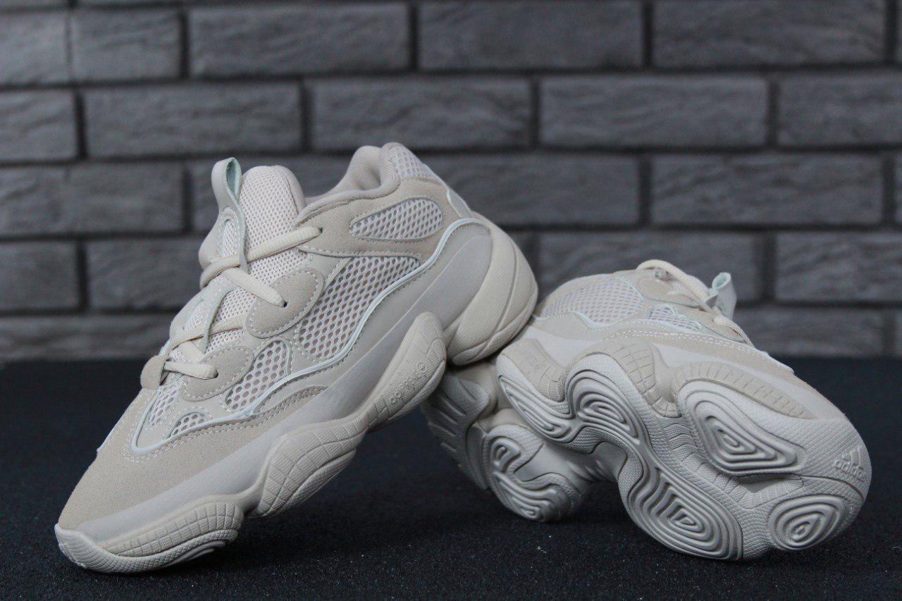 9c59ec45 Мужские кроссовки Adidas YEEZY 500