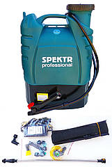 Аккумуляторный опрыскиватель Spektr SES-18