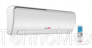 Кондиционер Idea Diamond PRO ISR-12HR-PA6-N1 ION
