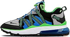 Мужские кроссовки Nike Air Max 270 Bowfin Green Multi AJ7200-002