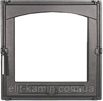 Дверцы для печи Pisla HTT 402 (500x500)