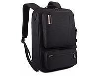 Рюкзак-сумка SOCKO, ноутбук, Якість ТОП, фото 1