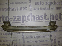 Усилитель бампера пер. (передняя траверcа) Citroen Nemo 07- (Ситроен Немо), 1608681380