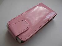 Чехол-книжка Nokia 5530 XpressMusic Розовый