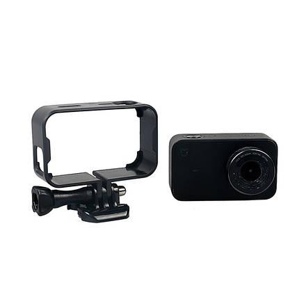 Защитная рама Чехол для Xiaomi Mijia Mini Sports Action камера - 1TopShop, фото 2