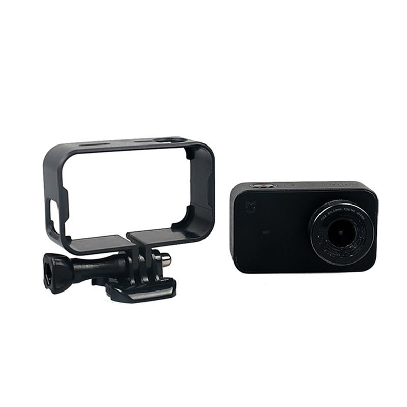 Защитная рама Чехол для Xiaomi Mijia Mini Sports Action камера - 1TopShop