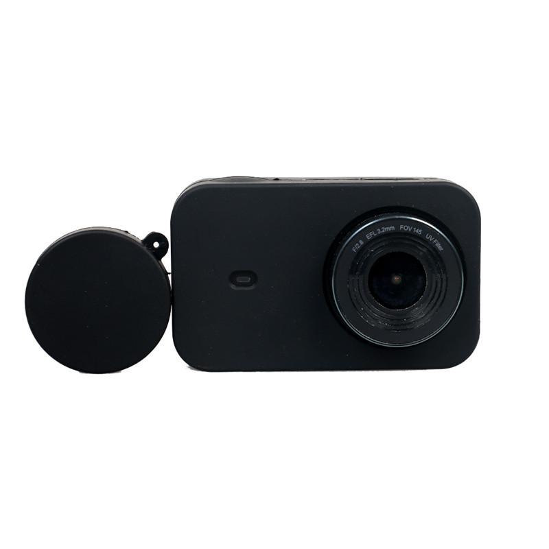 Силиконовый Защитный Чехол для Xiaomi Mijia мини спортивной экшн камеры (Mini Sports Action камера) - 1TopShop