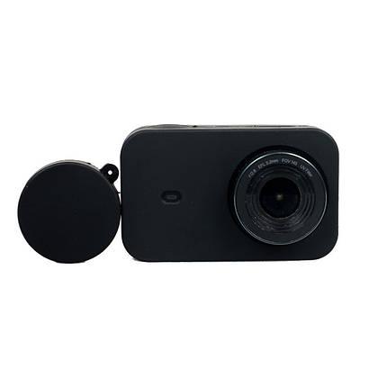 Силиконовый Защитный Чехол для Xiaomi Mijia мини спортивной экшн камеры (Mini Sports Action камера) - 1TopShop, фото 2
