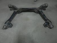 Задний подрамник AUDI A4 b6, фото 1