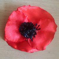Красный мак (символ памяти)