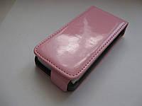 Чехол-книжка Nokia 5530 Розовый