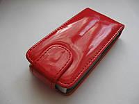 Чехол-книжка Nokia 5530 XpressMusic  Красный