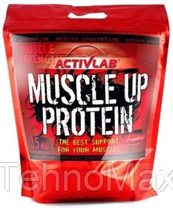 Протеин Мускл ап Muscle UP Protein (2 kg ) поврежденный товар !!
