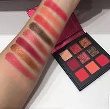 Тени для век  Beauty Glazed MARS  brighteyeshadow 9 цветов, фото 2