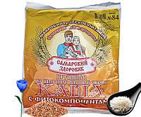 Каша №84 безглютеновая гречнево-рисовая