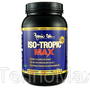 Ronnie Coleman Протеин Изолят Ronnie Colleman ISO-Tropic MAX (878 g ) срок до 12.16