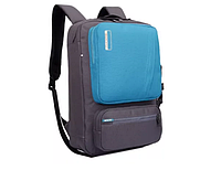 Універсальний рюкзак-сумка ЅОСКО, Ноутбук, Якість ТОП, фото 1