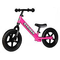 Беговел Strider Classic Pink (Розовый)