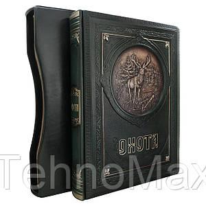 Книга Охота Н. И. Кутепова