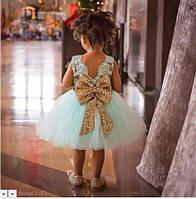 daa618344d7 Платье детское нарядное пишное праздничное сукня плаття дитяча святкова на  свято