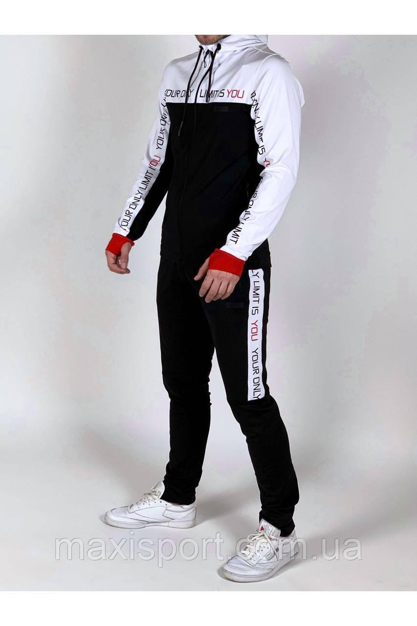 Мужской спортивный костюм Freever (18130)