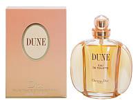 Dior - Christian Dior - Dune (1991) - Туалетная вода 30 мл