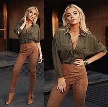 Женская блузка AL6687