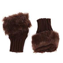 Женские перчатки   AL-5003-76