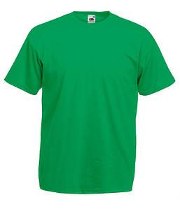 Мужская футболка ValueWeight M, 47 Ярко-Зеленый