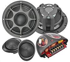 Компонентная акустическая система Morel Hybrid Ovation II 4