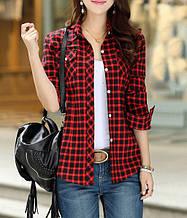 Женская рубашка Ladybug AL7713