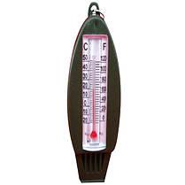 4 в 1 термометр лупа компас свисток кемпинг - 1TopShop, фото 2