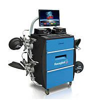 3D Стенд развал схождения Ravaglioli TD3000HPR